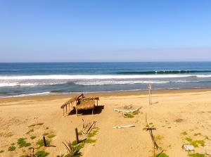 Playa, Las Tunas, Manabí, Ecuador.